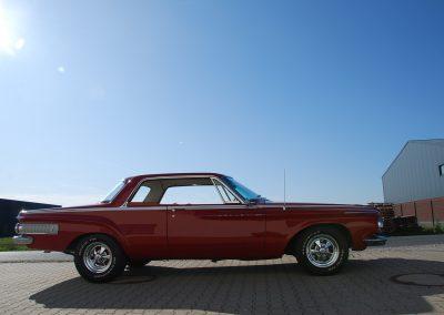 Dodge Polara 1962